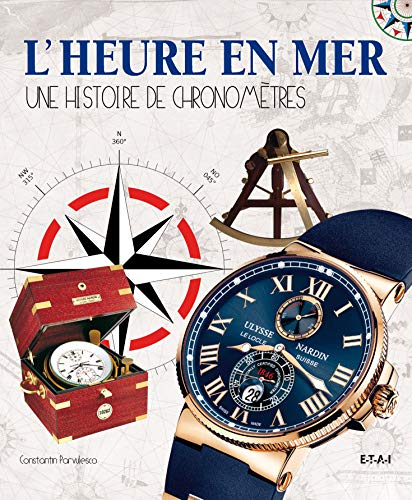 9782726889589: L'heure en mer (French Edition)