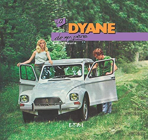 9782726893081: Dyane de Mon Pere