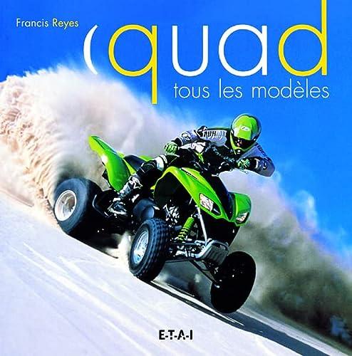 9782726893692: quad : tous les modeles