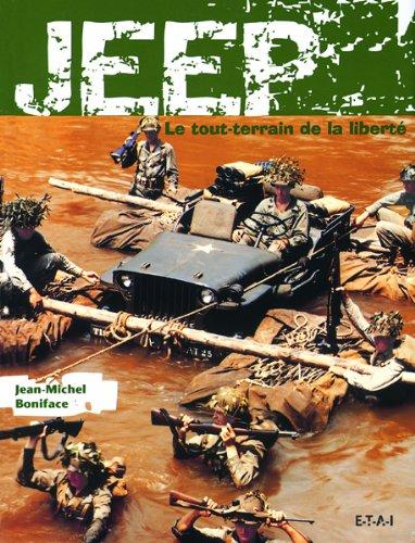9782726893715: La Jeep : Le tout-terrain de la liberté