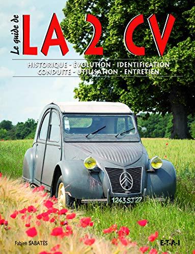 9782726893821: La 2 CV (French Edition)