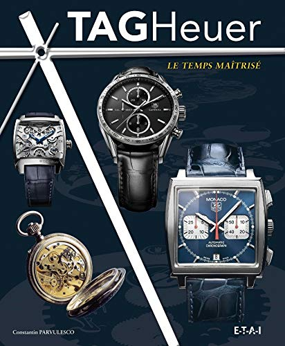 9782726896136: TAG Heuer (French Edition)