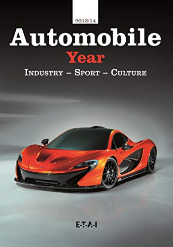 9782726897300: Automobile Year: Volume 61
