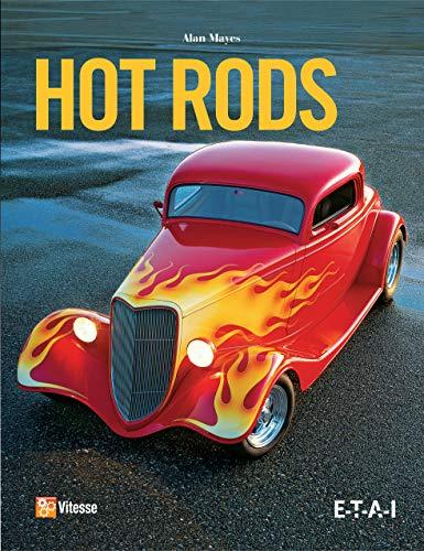 9782726897355: Hot Rods