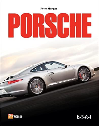 9782726897393: Porsche