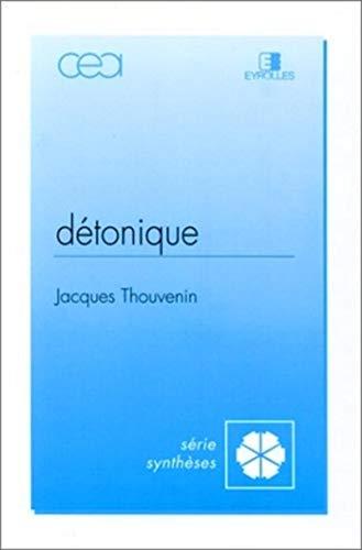 9782727201816: Détonique