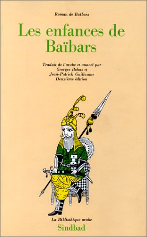 Les Enfances de Baïbars: Collectif