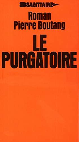 9782727500162: Le Purgatoire: Roman