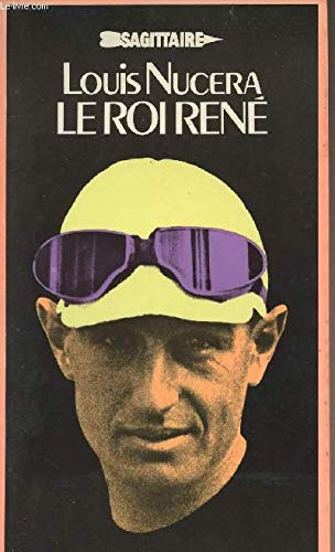 9782727500186: Le roi Rene (Contre-type ; 4) (French Edition)