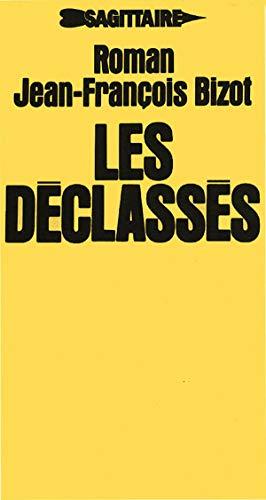 Les declasses: Roman (French Edition) (272750022X) by Bizot, Jean-Francois