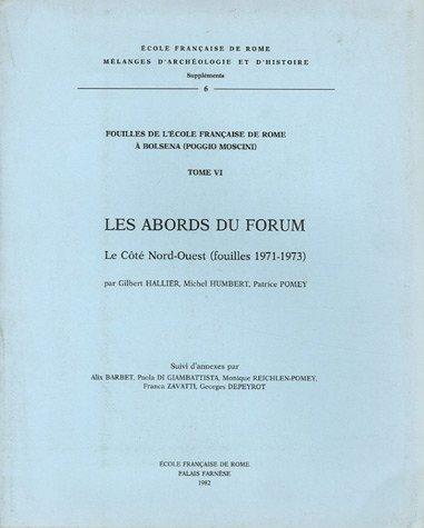 L'ART DECORATIF A ROME: A LA FIN DE LA REPUBLIQUE ET AU DEBUT DU PRINCIPAT: TABLE RONDE (...