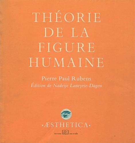 9782728802944: Théorie de la figure humaine