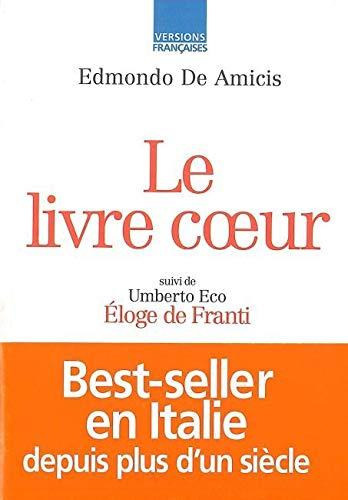 9782728803361: Le livre Coeur