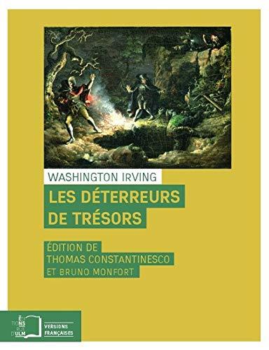 Les deterreurs de tresors: Irving Washington