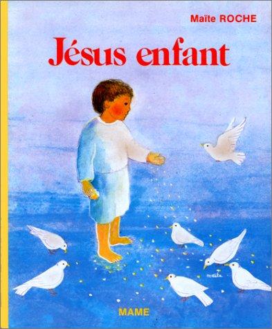 9782728902002: Jésus enfant