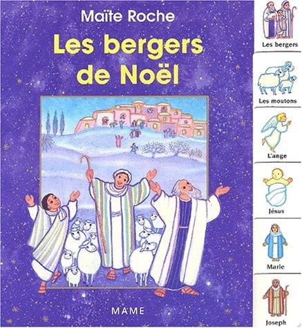 9782728908622: Bergers de Noël