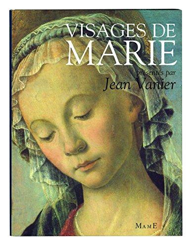 9782728909834: Visages de Marie