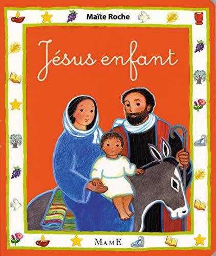 9782728910199: Jésus enfant