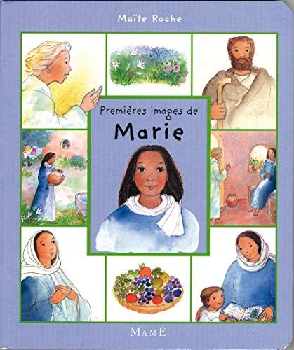 9782728910236: premières images de Marie