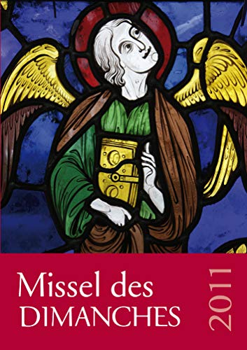 9782728913657: Missel Des Dimanches 2011 Fl (French Edition)