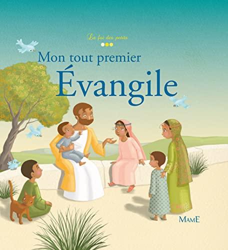 Mon tout premier Evangile: Tertrais, Gaëlle