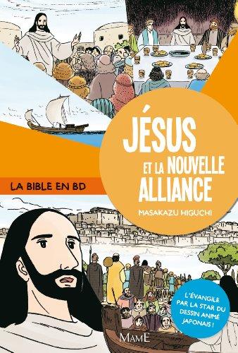 9782728915439: Jésus et la nouvelle alliance