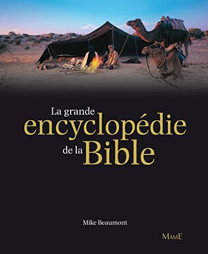9782728916528: La grande encyclopédie de la Bible