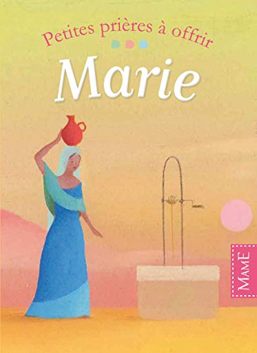 9782728916887: Marie (French Edition)