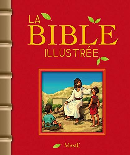 9782728916993: La Bible illustrée