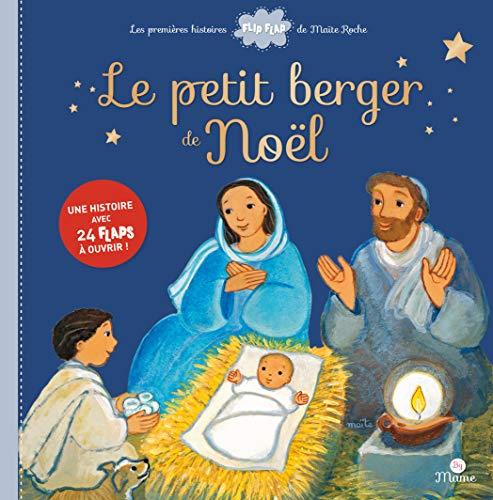 9782728917310: Le petit berger de Noël