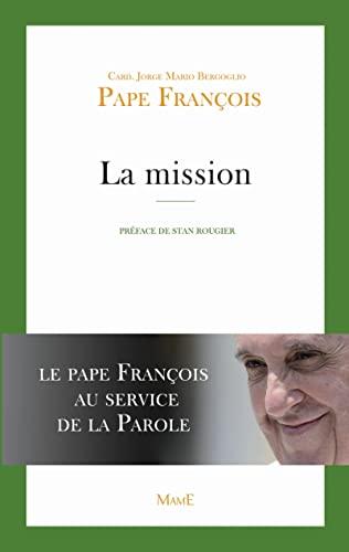 9782728919154: La Mission