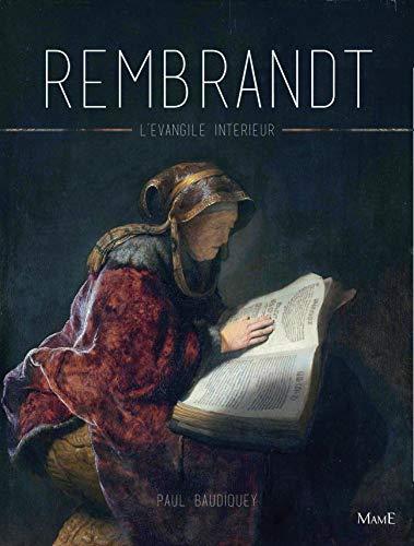 9782728919673: Rembrandt : L'Evangile int�rieur