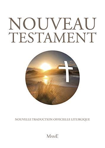 9782728919901: Nouveau Testament. Édition Pastorale