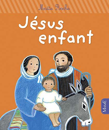 9782728920662: Jésus enfant