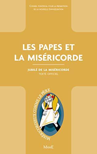 9782728922413: Les papes et la miséricorde