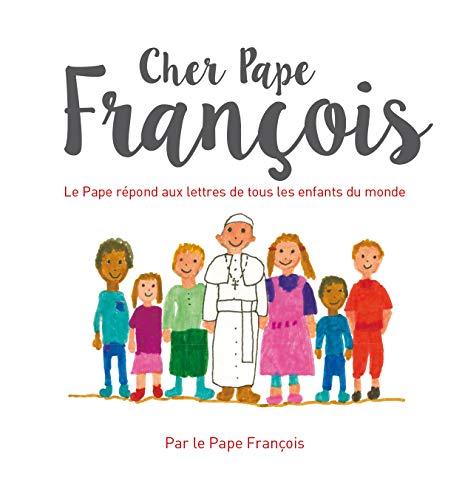 9782728923595: Cher Pape François