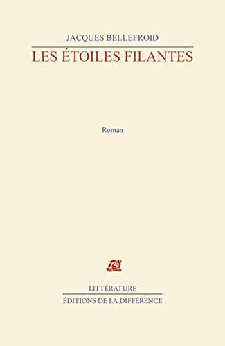 9782729101336: Les Etoiles filantes (French Edition)