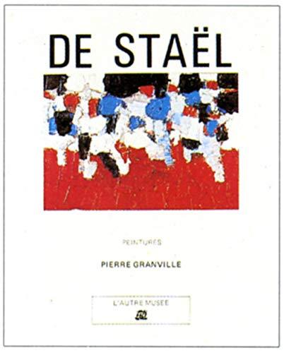 9782729101381: De Staël: Peintures