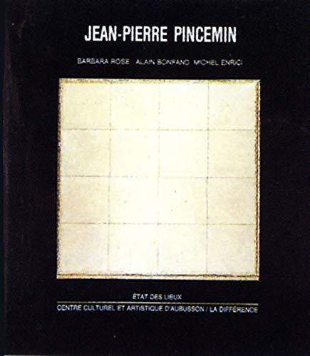 Jean-Pierre Pincemin: Rose