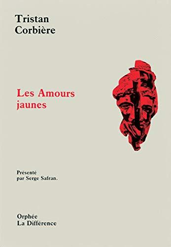 9782729103859: Les amours jaunes