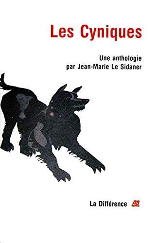 Les cyniques Le Sidaner, Jean-Marie