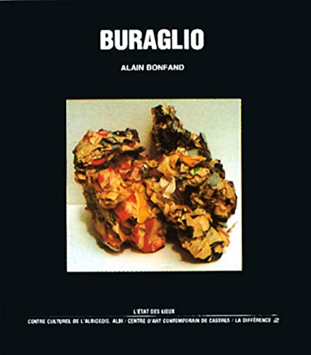 9782729104269: Buraglio (Etat des lieux)