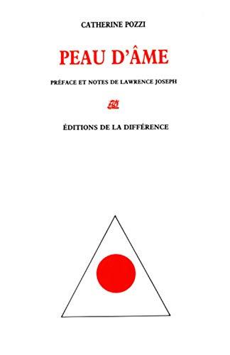 9782729104740: Peau d'âme (Philosophia perennis)