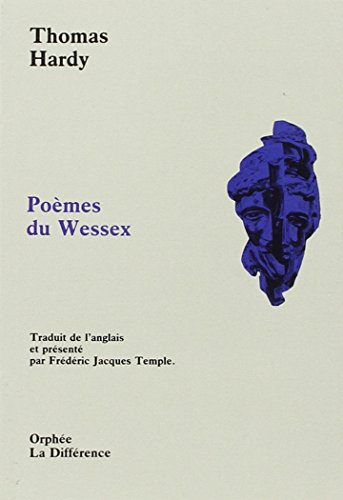 poemes du wessex (2729104771) by Hardy Thomas
