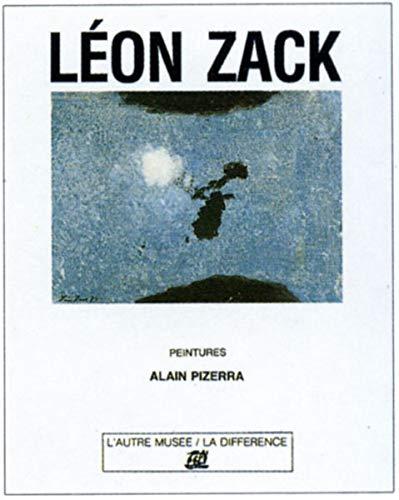 9782729105525: Leon zack (l'autre musee)                                                                     030995 (L'Autre Musée)