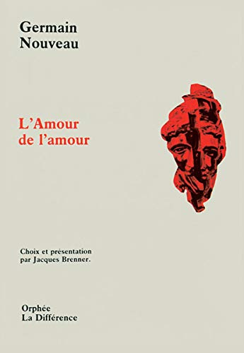 9782729107673: L'amour de l'amour