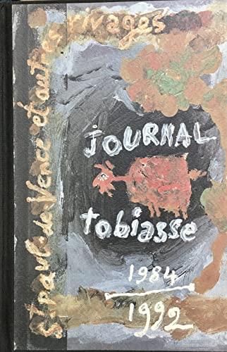 Tobiasse (French Edition): Tobiasse, Theo