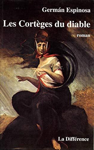 9782729111496: Les cortèges du diable : Ballade des sorcières du temps jadis