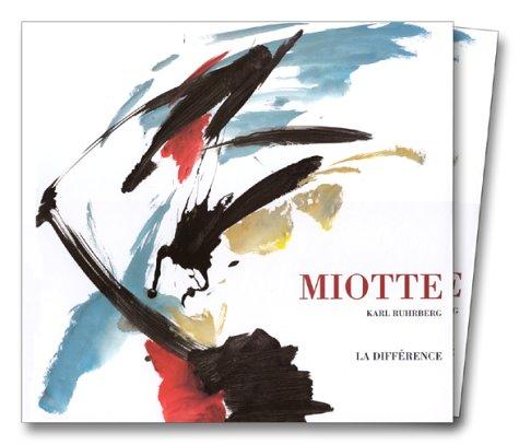 Miotte: Ruhrberg, Karl