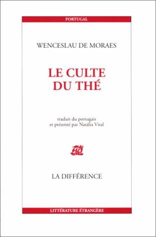 9782729112011: Culte du thé